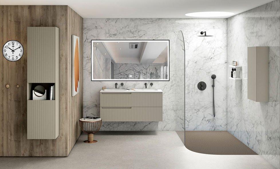 Stanhom Professional Bathroom Mirror Manufacturers